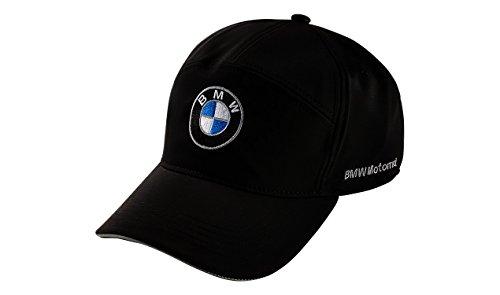 ORIGINAL BMW Baseball Cap Basecap Kappe Mütze Motorrad Schriftzug 76898352729