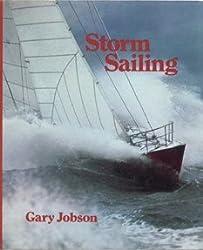 Storm Sailing by Gary Jobson (1983-09-24)