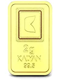 Candere By Kalyan Jewellers 24k (995) Yellow Gold Coin