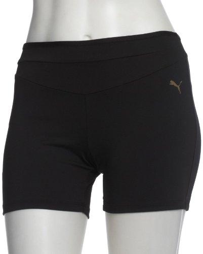 Puma Pantalon Fonction TP Short moulant Noir - noir