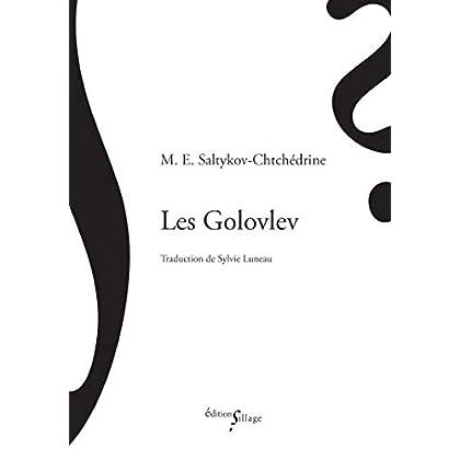 Les Golovlev