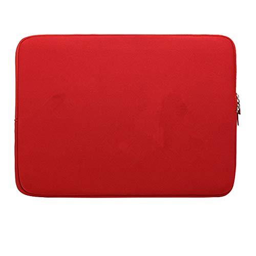 7 Zoll Schutzhülle für Nexus 7/Kindle Fire/Samsung Galaxy Tab 3,Rot 1