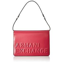 Armani Exchange Shoulder...