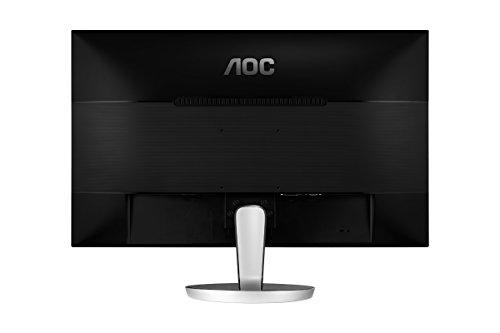AOC 27 inch 1 ms Response Time LED Monitor showcase Port HDMI DVI VGA Vesa Q2778VQE Products