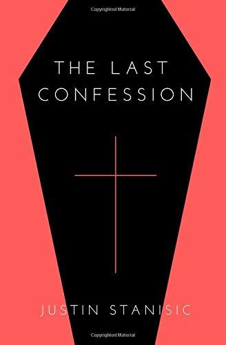 The Last Confession Cover Image