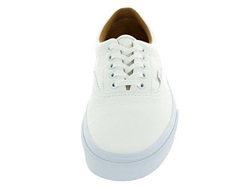 Vans U Era Unisex-Erwachsene Sneakers White