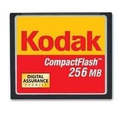 Kodak 256MB Secure Digital Card