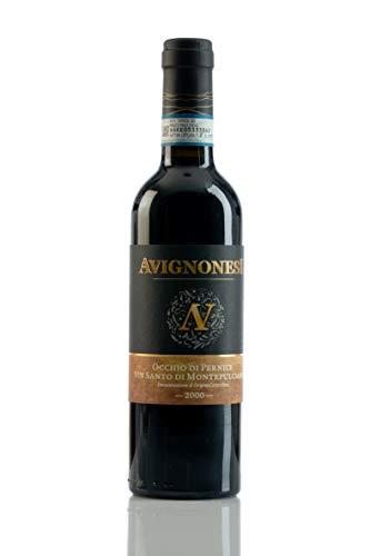 Occhio di Pernice Vin Santo di Montepulciano 2000 Formato 0,375 litri