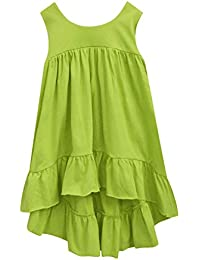 A.T.U.N. All Things Uber Nice Cotton Empire Dress