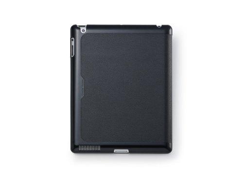 Foto Cooler Master CM Mobile Custodia Protettiva Folio per iPad 2/3/4th Generation - Grigio scuro