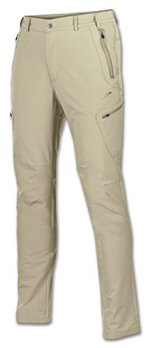 Joma Outdoor long pants beige Running Pantalon Long beige