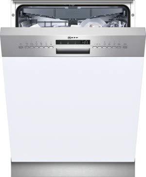 Neff GH4603MN (S423M60S3E) Geschirrspüler integrierbar / A++ / 14 Maßgedecke / 44 dB / 9,5 Liter / 266 kWH/Jahr