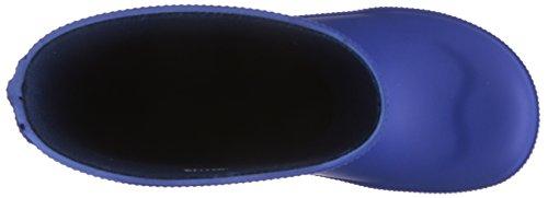 Viking CLASSIC INDIE Unisex Kinder Langschaft Gummistiefel Blau (Royal 15)