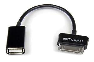 StarTech.com SDCOTG - Cable Adaptador
