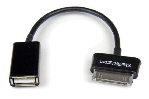 StarTech.com SDCOTG - Cable Adaptador USB OTG