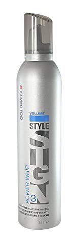 Goldwell Style Sign Power Whip Volume Mousse 300ml