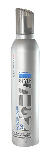 Goldwell Style Sign Volume Unisex, Power Whip, 300 ml, 1er Pack, (1 x 1 Stück)