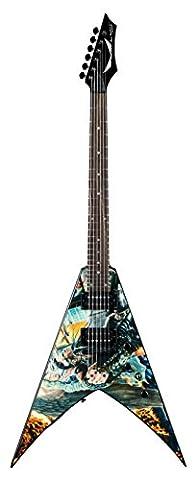 Dean Guitars VMNTX UA Guitare signature