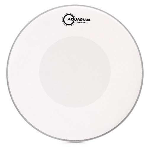 aquarian-hi-velocity-texture-coated-36-cm-14-zoll-drumhead-schlagzeugfell-mit-power-dot