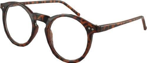 30's Retro Style 'College'Geek klare -