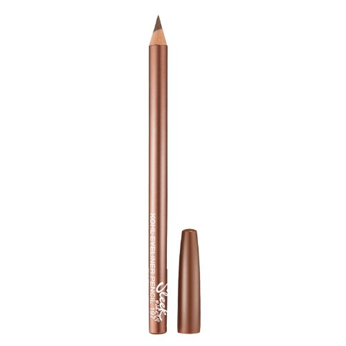 Sleek MakeUP - Kajal Stift - Kohl Eyeliner Pencil Nr. 197 - Dark Honey (Bronze) -