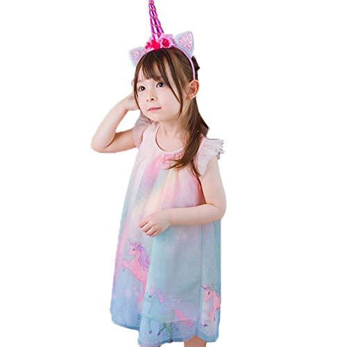 Gaga city Kostüm Prinzessin Mädchen Kleid Cosplay Hochzeit Geburtstagsfeier Karneval Party Kleider für - Kleinkind Kostüm Party City