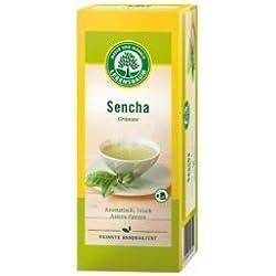 Lebensbaum Grüntee China Sencha im Beutel (30 g) - Bio
