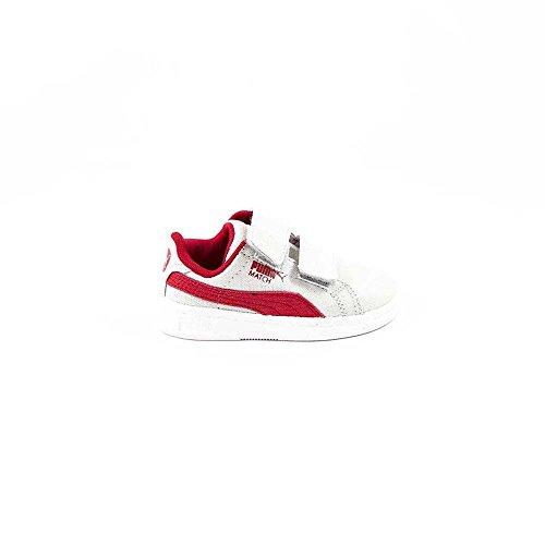 Puma , Jungen Sneaker Weiß
