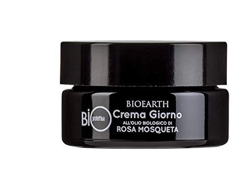 Bio Rosa Mosqueta, crema noche, 50 ml