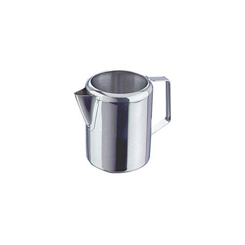 Sunnex - Jarra leche/zumo acero inox 1 l.