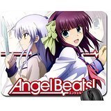 Preisvergleich Produktbild Angel Beats Mauspad, Mousepad (25,9x 21,1x 0,3cm)