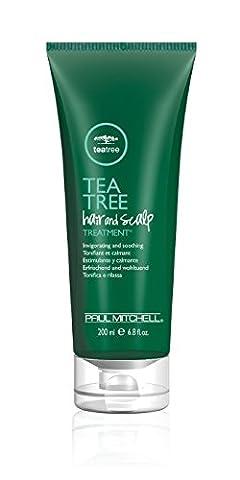 Paul Mitchell Tea Tree Hair and Scalp Treatment - 200ml