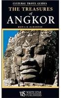 [Treasures of Angkor] (By: Marilia Albanese) [published: June, 2006]