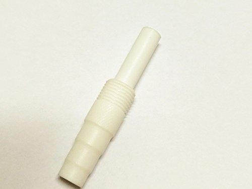 30Pcs aftermarket ricambio inserto manica per verniciatura a polvere elettrostatica Machine 'powder iniettore