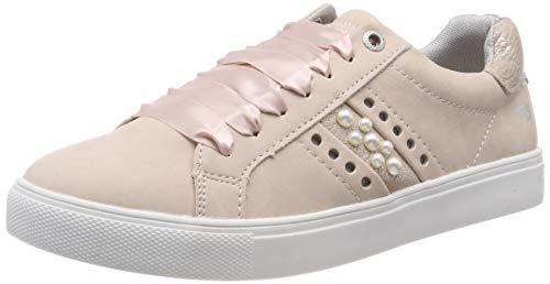 Dockers by Gerli Damen 44MA202-610760 Sneaker, Pink (Rosa 760), 39 EU
