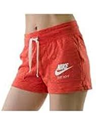 Nike Damen Gym Vintage Shorts