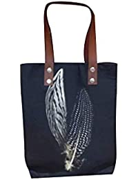 Tote Bag | Tote Bags For Girls | Canvas Tote Bag | Hand Bag | Stylish Tote Bag | Shopping Bag | Digital And Screen... - B07GLN8LW5