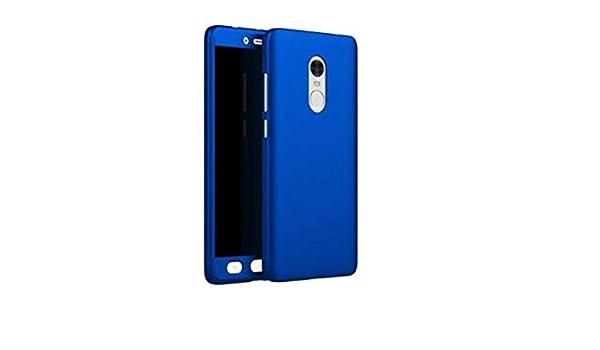huge discount 5ffe0 171e9 Motorola Moto E3 Power 360 Degree Full Body Protection: Amazon.in ...