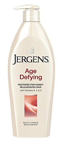 Jergens Age Defying Moisturizer, 621 ml  available at amazon for Rs.593