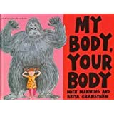 My Body, Your Body (Wonderwise) by Mick Manning (1997-09-01)