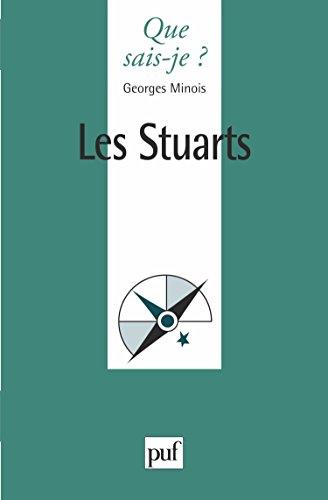 Les Stuarts par Georges Minois