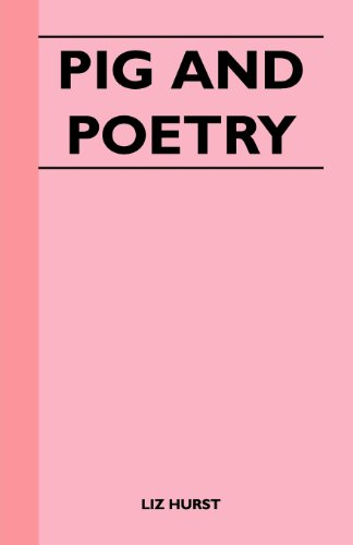 Pig and Poetry Cover Image