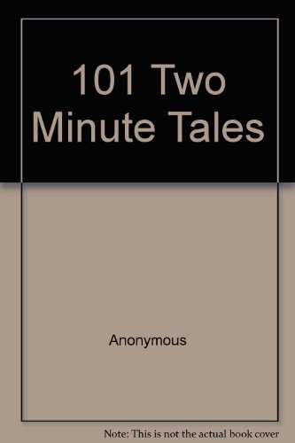 101 two-minute tales.