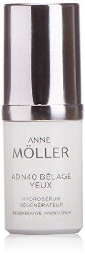 Anne Möller Lozione Anti-Imperfezioni, Adn40 Belâge Yeux Hydrosérum, 15 ml