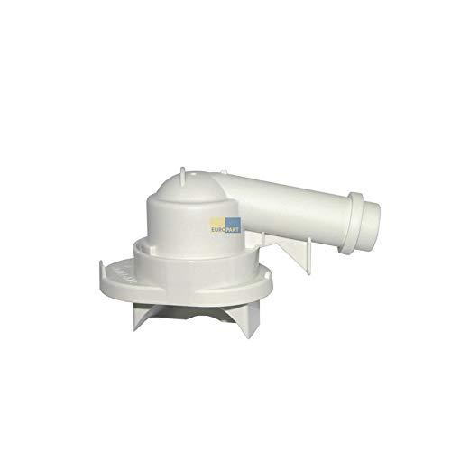 Rückschlagventil Ventil für Sammeltopf Spülmaschine Miele 5269111