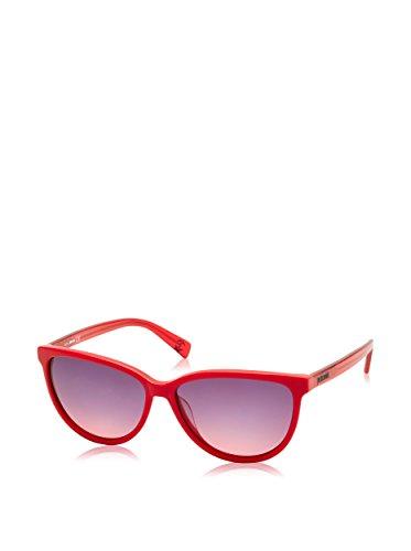 Just Cavalli Damen Sunglasses Jc670S 75B 58 Sonnenbrille, Rot,