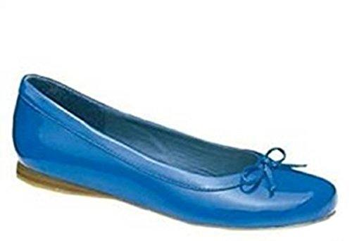 Ballerina von HIS in royal blau Royal Blau