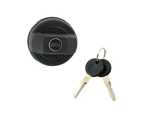 Tankverschluss (Honda Civic Tankdeckel)