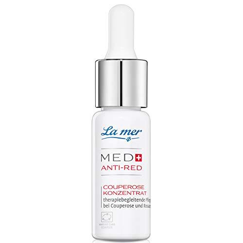 La mer MED Anti Red Couperose Konzentrat o.Parfüm 15 ml -