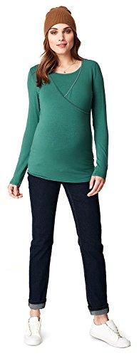 Noppies Vêtements De Grossesse Female T-Shirt d'allaitement Gracia